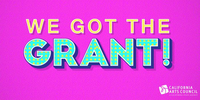 gotthegrant
