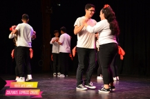 The Academy-SF @McAteer's Latin Dance Club
