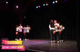 The Academy-SF @McAteer's Latin Dance Club