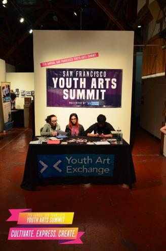 7th Annual SF Youth Arts Summit