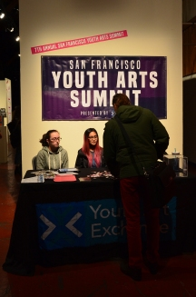 7th Annual SF Youth Arts Summit