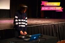 YAX's DJ Urban
