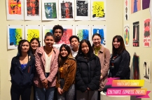 Young Artists from Yerba Buena Center for the Arts