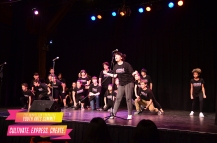Young People's Teen Musical Theatre Company